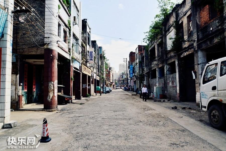 【看贵港】记住这些怀旧的老巷,感觉只有它们才能承载起贵港这座城市的灵魂和性格!