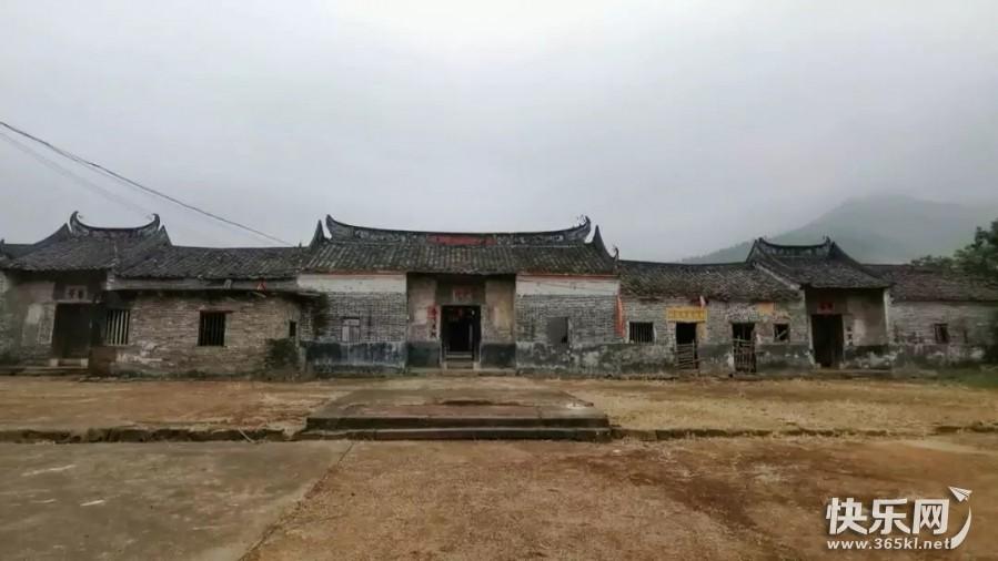 平南思旺镇深藏一座古民居,平南范家大院你去过吗?